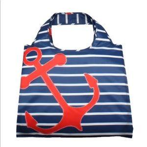 Handbags - New EnV Red/Blue Anchor Bag🔺🔹